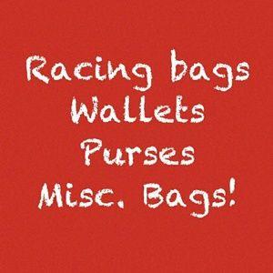 ⬇Bags, bags, & more bags below..⬇